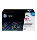 HP 121A magenta toner ORIGINAL - HP C9703A Toner Original