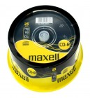 Maxell CD Minus R Spindle Pack of 25