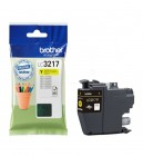 Brother LC-3217Y yellow ink cartridge original
