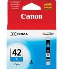 Canon CLI-42C cyan ink cartridge original