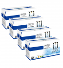 Compatible Kyocera TK-540 series 4-pack Toners