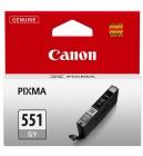 Canon CLI-551GY grey ink cartridge original