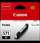 Canon CLI-571BK black ink cartridge Original Canon