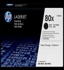 HP 80X high-cap black toner original
