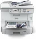 Epson WorkForce Pro WF-8510DWF A3 Printer Print Copy Scan Wireless