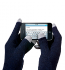 Touch Screen Gloves - Work on iPhone iPad Samsung Galaxy etc