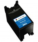 Dell X738N high-cap colour ink cartridge ORIGINAL