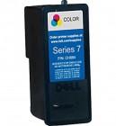 Dell Series 7 colour high-cap ink cartridge Original