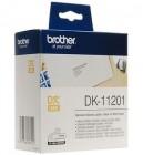 Brother DK11201 standard address label original Brother
