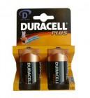 Duracell D Batteries 2 Pack