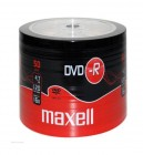 DVD 50 Pack Maxell DVD Minus R