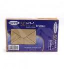 50 Envelopes Manilla