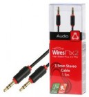 TechLink Jack To Jack 3point5m Stero Cable