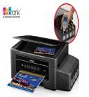 Epson Expression ET-2500 EcoTank All-in-One Printer