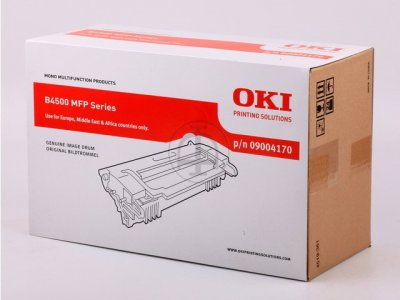 Oki 09004170 Drum Unit Original