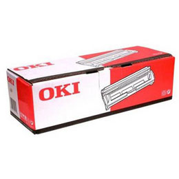 OKI 01239901 black toner Original