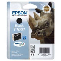 Epson 1001 Black Ink Cartridge Original