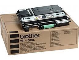 Brother WT-100CL waste toner box ORIGINAL