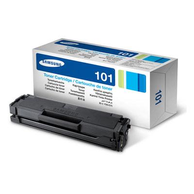 Samsung MLT-D101S black toner ORIGINAL