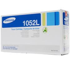 Original Samsung MLT-D1052L black toner capacity 2500 pages