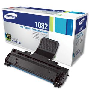 Samsung MLT-D1082s Original Black Toner
