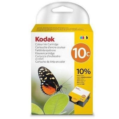 kodak 10 Colour Ink Cartridge Original