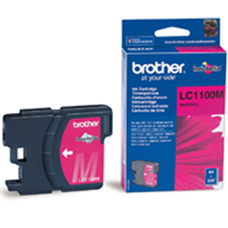 Brother LC-1100 Magenta Ink Cartridge Original