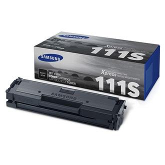 Samsung MLT-D111S black toner original