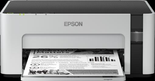 EcoTank ET-M1120 Mono Printer With Wifi