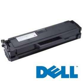 Dell 593-11108 black toner original Dell
