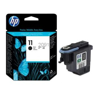 Hp 11 Black Printhead Original