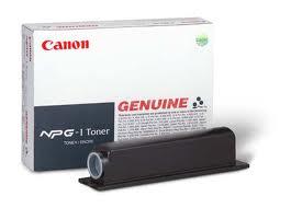Canon NP-1520 Series Black Copier Laser Toner