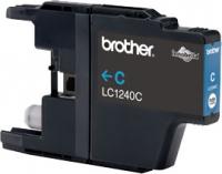 Brother LC-1240 Cyan Ink Cartridge Original