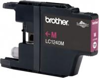 Brother LC-1240 Magenta Ink Cartridge Original