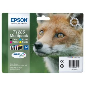 Epson T1285 Multi Pack Original
