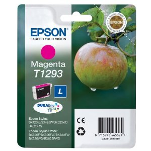 Epson T1293 Magenta Ink Cartridge Original