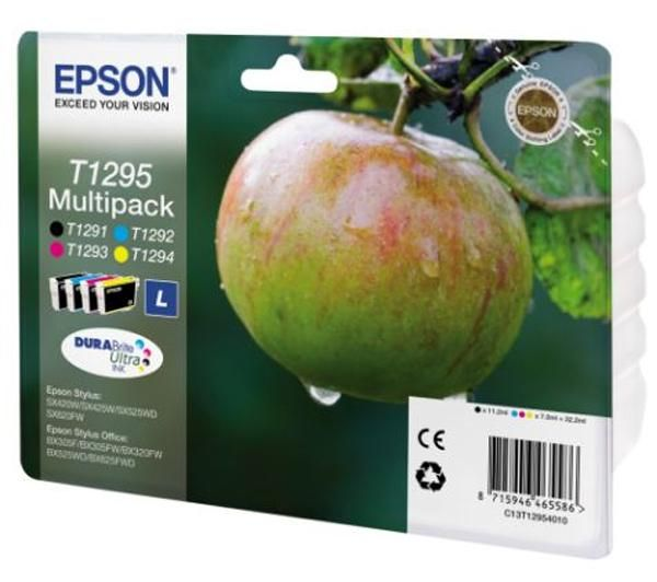 Epson T1295 Original Multi Pack