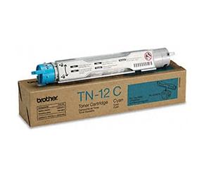 Brother TN-12C cyan toner ORIGINAL