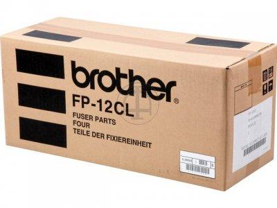 Brother FP-12CL fuser unit ORIGINAL