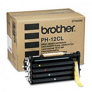 Brother PH-12CL print head cartridge ORIGINAL