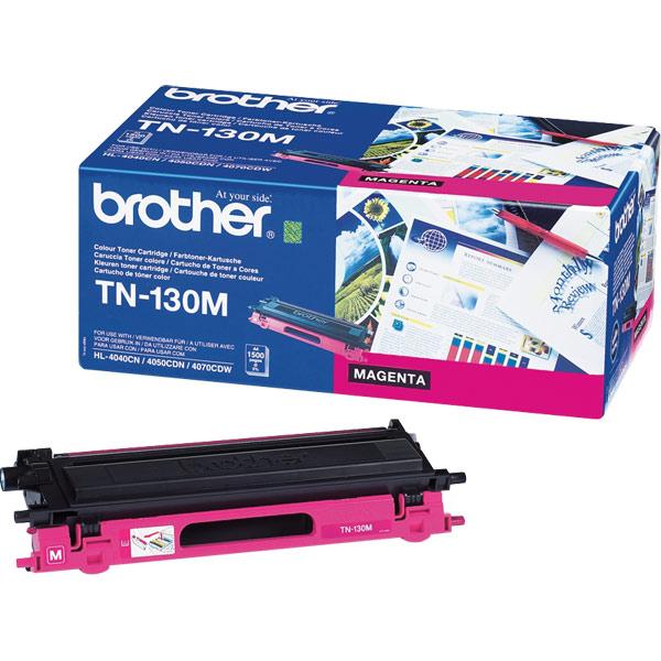Brother TN-130M Magenta Toner Original