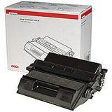 OKI  B6300 Black Toner Printer 17K Original