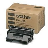 Brother TN-1700 Black Toner Original