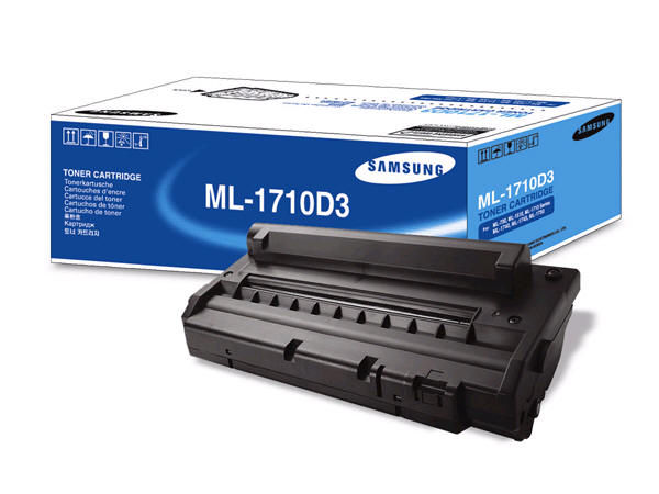 Samsung ML-1710D3 Black Toner Original