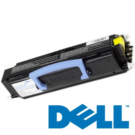 Dell 1720 Black Toner Original