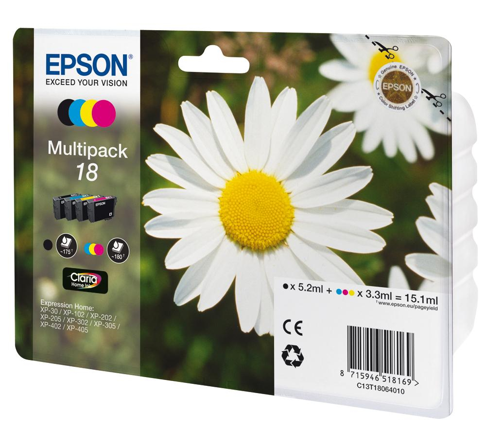 Epson T1806 Multi Pack Original