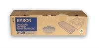 Epson AcuLaser M2000 Laser Toner Black Original Standard Yie
