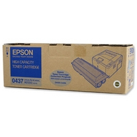 Epson AcuLaser M2000 Black Toner Original High Yield