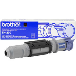Brother TN-200 toner ORIGINAL