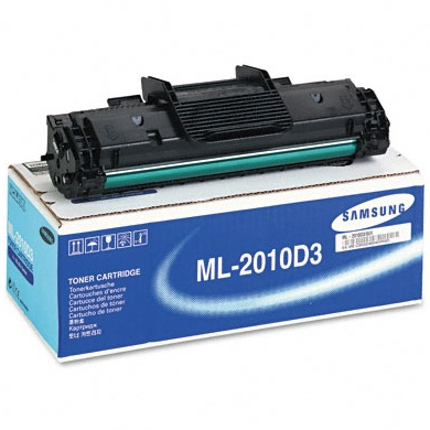 Samsung ML-2010D3 black toner ORIGINAL